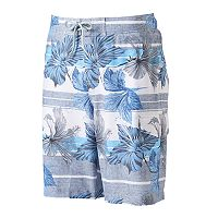 Men's SONOMA Goods for Life™ Floral Swim Trunks
