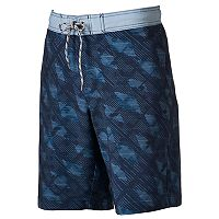 Men's SONOMA Goods for Life™ Kaleidoscope Stretch Swim Trunks