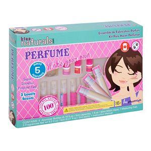 Fundamentals Toys Kiss Naturals DIY Perfume Making Kit