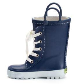 Western Chief Sneaker Boot Kids' Waterproof Rain Boots