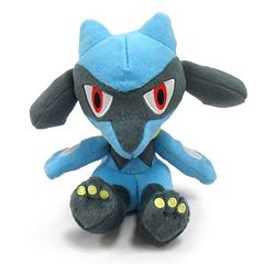 Pokémon Small Riolu Plush