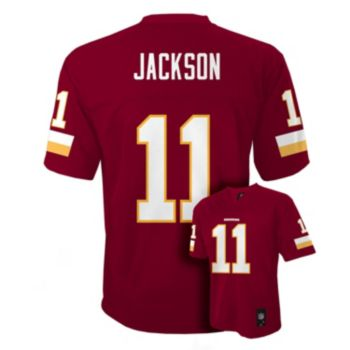 Boys 8-20 Washington Redskins DeSean Jackson NFL Replica Jersey
