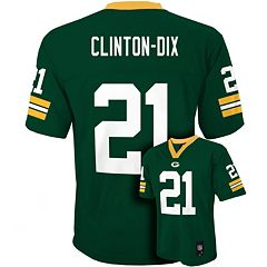 Boys 8-20 Green Bay Packers Ha Ha Clinton-Dix NFL Replica Jersey