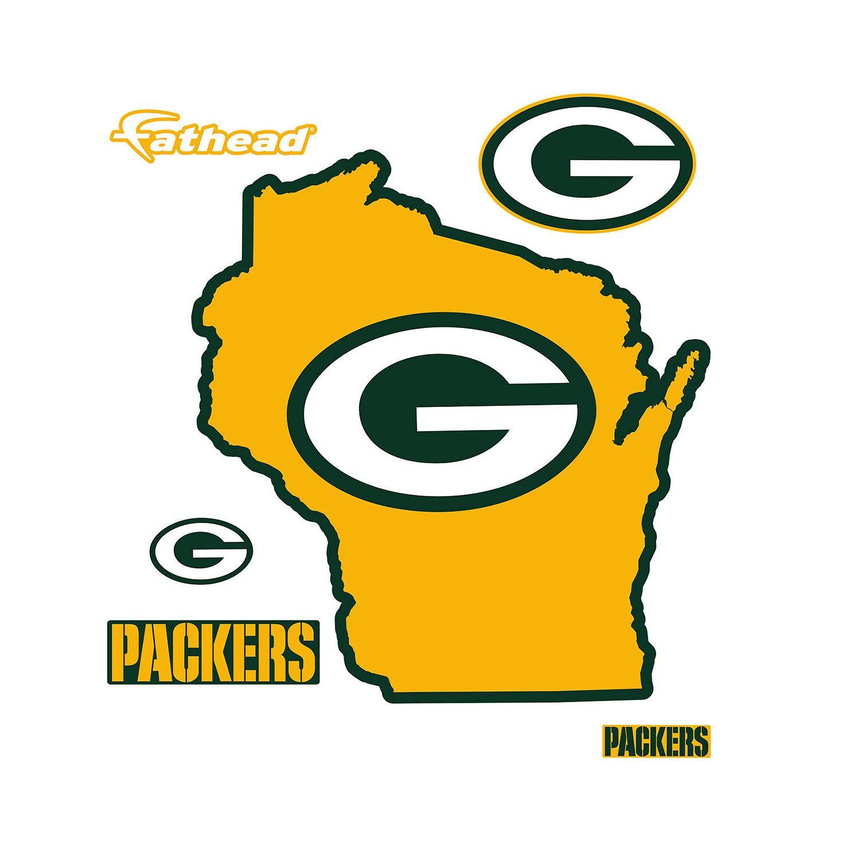 NFL Green Bay Packers Sports Fan Wall Decor, Home Decor | Kohl\'s