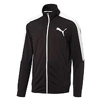 Men's PUMA Warm-Up Jacket