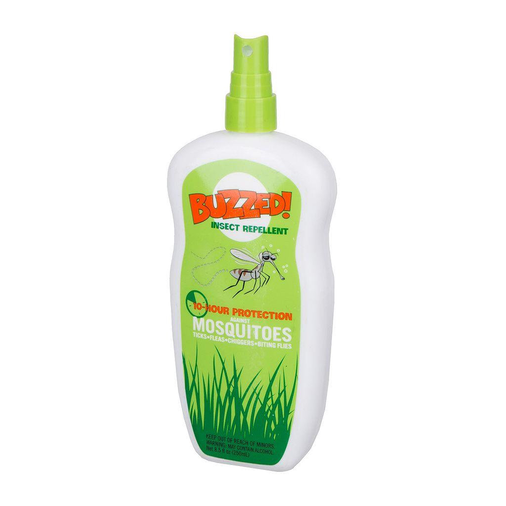 Wembley Bug Spray Secret Flask