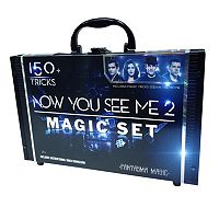 Fantasma Magic Now You See Me 2 Magic Case