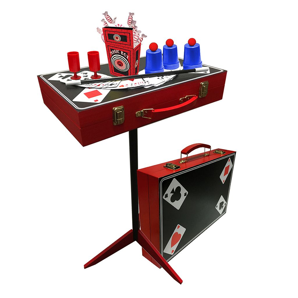 Fantasma Magic Retro Magic Table Set