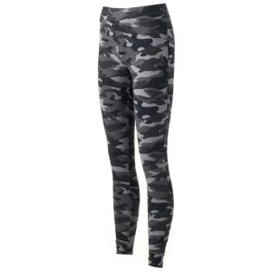 Women's SONOMA Goods for Life™ Camo Leggings
