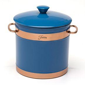 Fiesta 3-qt. Copper Ice Bucket