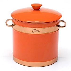 Fiesta 3-qt. Copper Ice Bucket