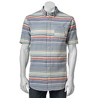 Big & Tall Urban Pipeline® Chambray Button-Down Shirt