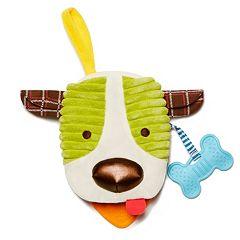 Skip Hop Bandana Buddies Puppet Book