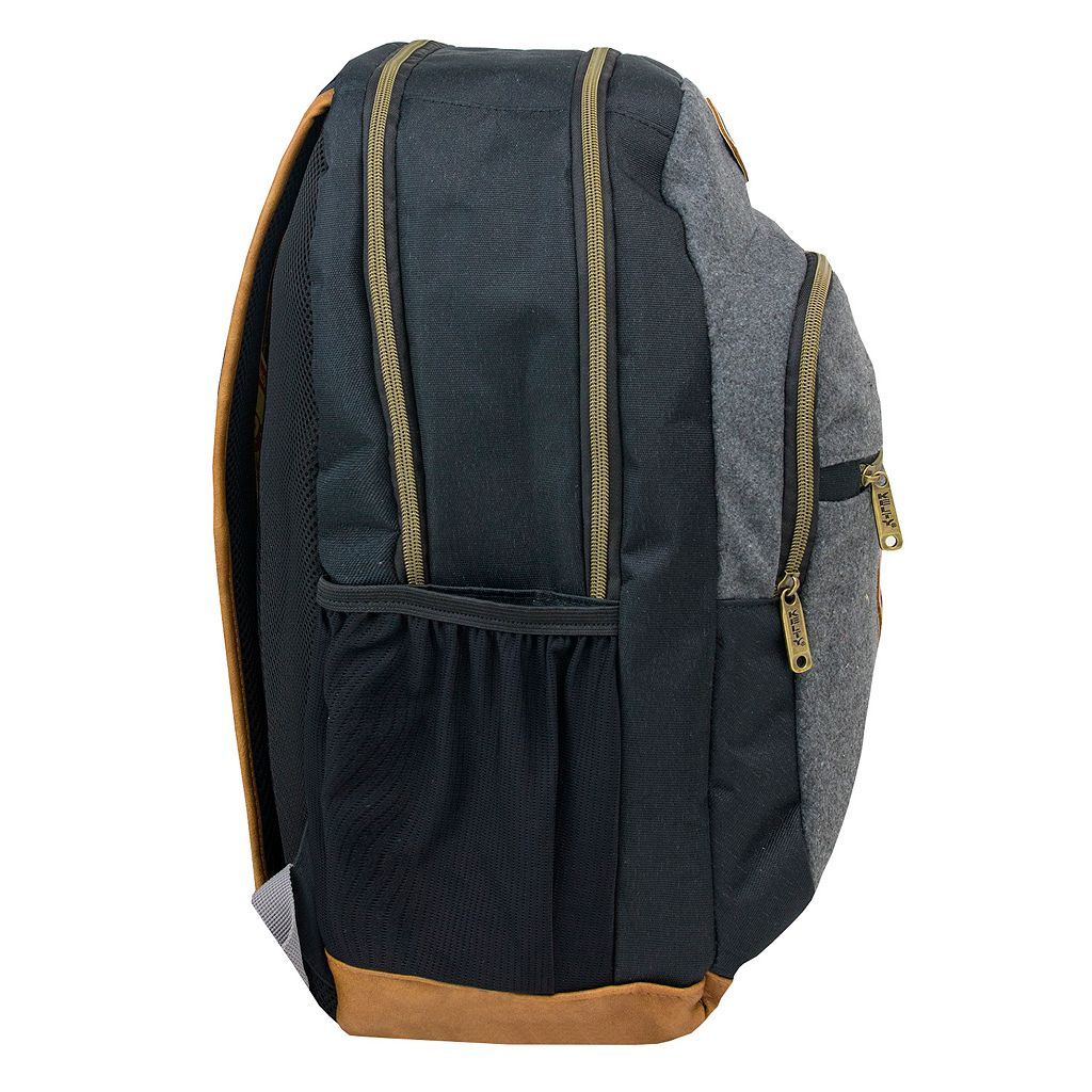 Kelty Trailhead Wool Bottom Laptop Backpack