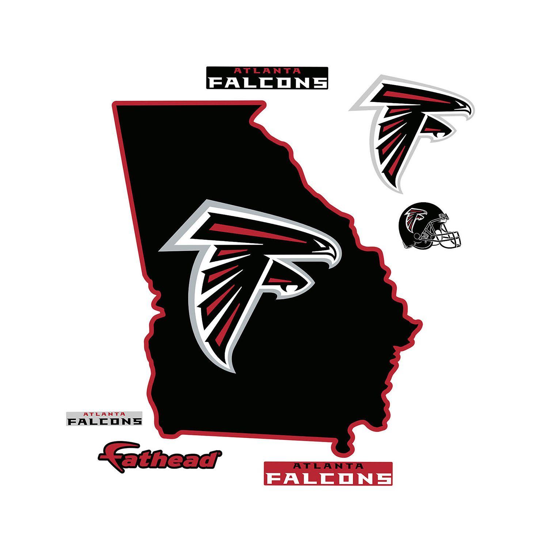 NFL Atlanta Falcons Wall Decor, Home Decor   Kohl\'s