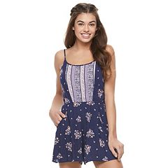 Juniors Jumpsuits & Rompers Dresses, Clothing | Kohl's