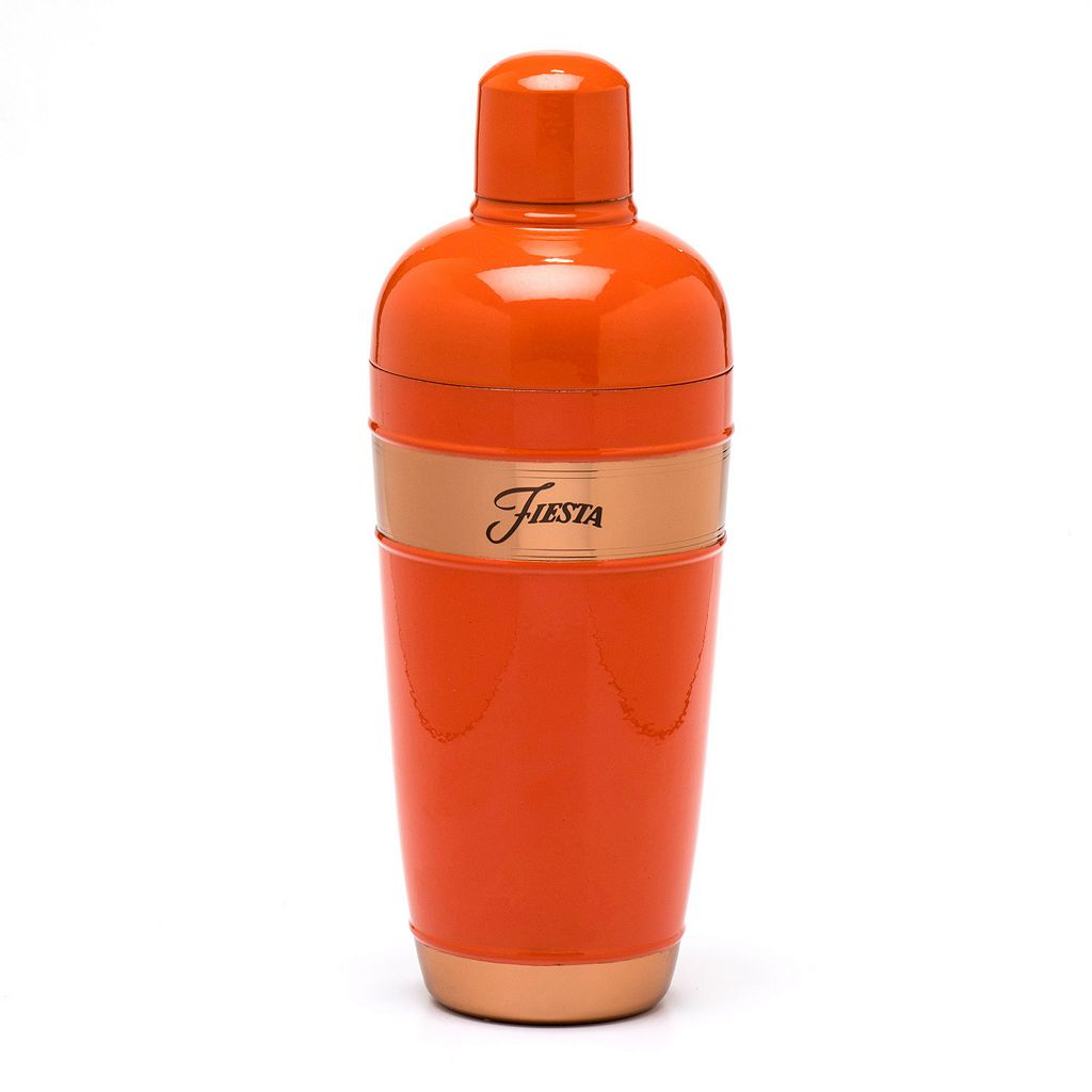Fiesta 24-oz. Copper Cocktail Shaker