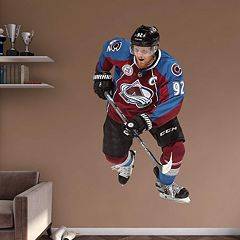 Colorado Avalanche Gabriel Landeskog Wall Decal by Fathead