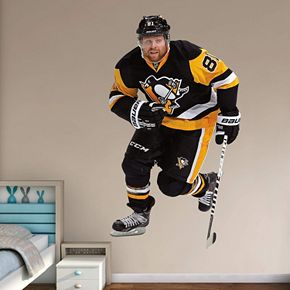 Pittsburgh Penguins Phil Kessel Wall Decal by Fathead | null