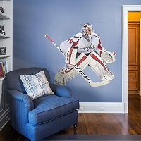 Washington Capitals Braden Holtby Wall Decal by Fathead