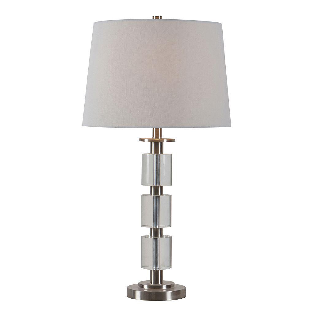 Kenroy Home Rochelle Table Lamp