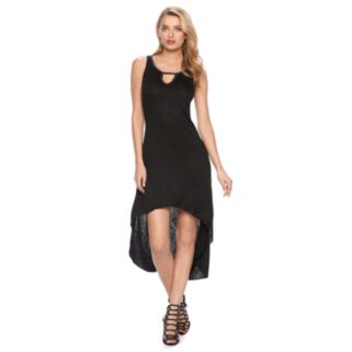 Women's Juicy Couture High-Low Tank Dress