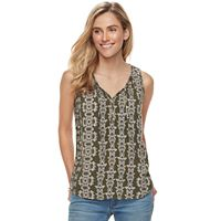 Women's SONOMA Goods for Life™ Challis Tank