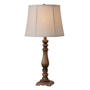 Kenroy Home Turner Traditional Table Lamp