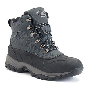 832fdadfd Kamik Greenbay4 Men's Waterproof Winter Boots. (26). Regular