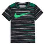 Toddler Boy Nike Dri-FIT Legacy Sublimated Print Tee