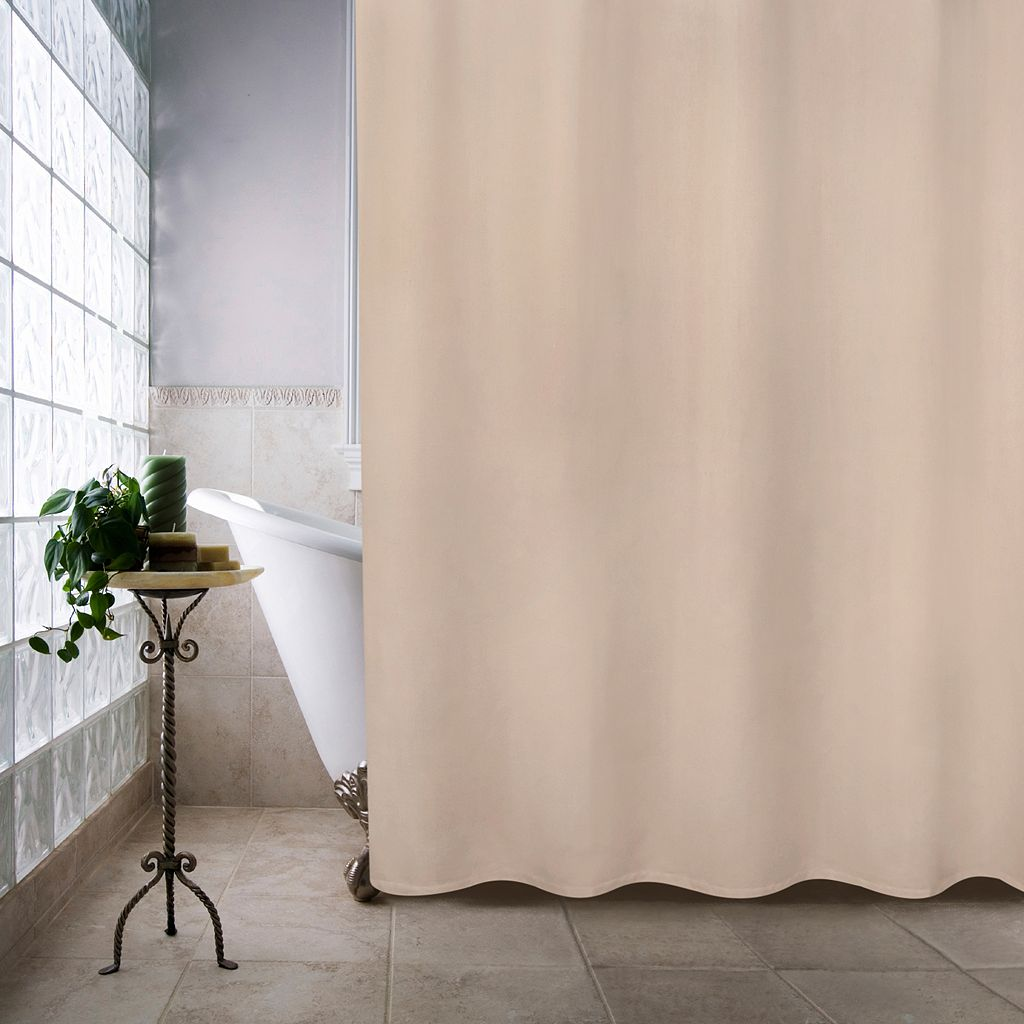 Park B. Smith Natural Repel Shower Curtain