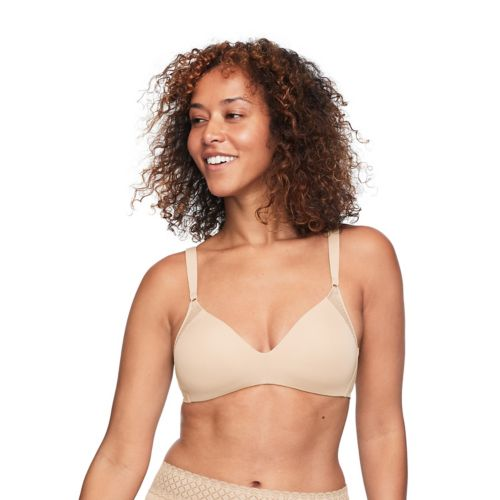 Warner's Bras: Cloud 9 Full Coverage Wire Free Bra With Lift Rn2771 A by Kohl's