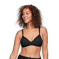 Warner's Bras: Cloud 9 Full-Coverage Wire-Free Bra with Lift RN2771A