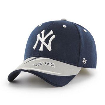 Youth '47 Brand New York Yankees Baloo MVP Adjustable Cap