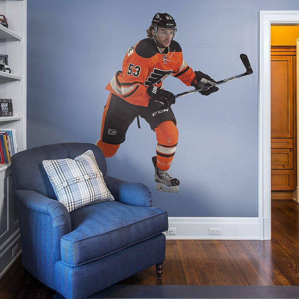 Philadelphia Flyers Shayne Gostisbehere Wall Decal by Fathead