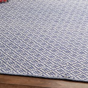nuLOOM Cottage Holcombe Lattice Rug