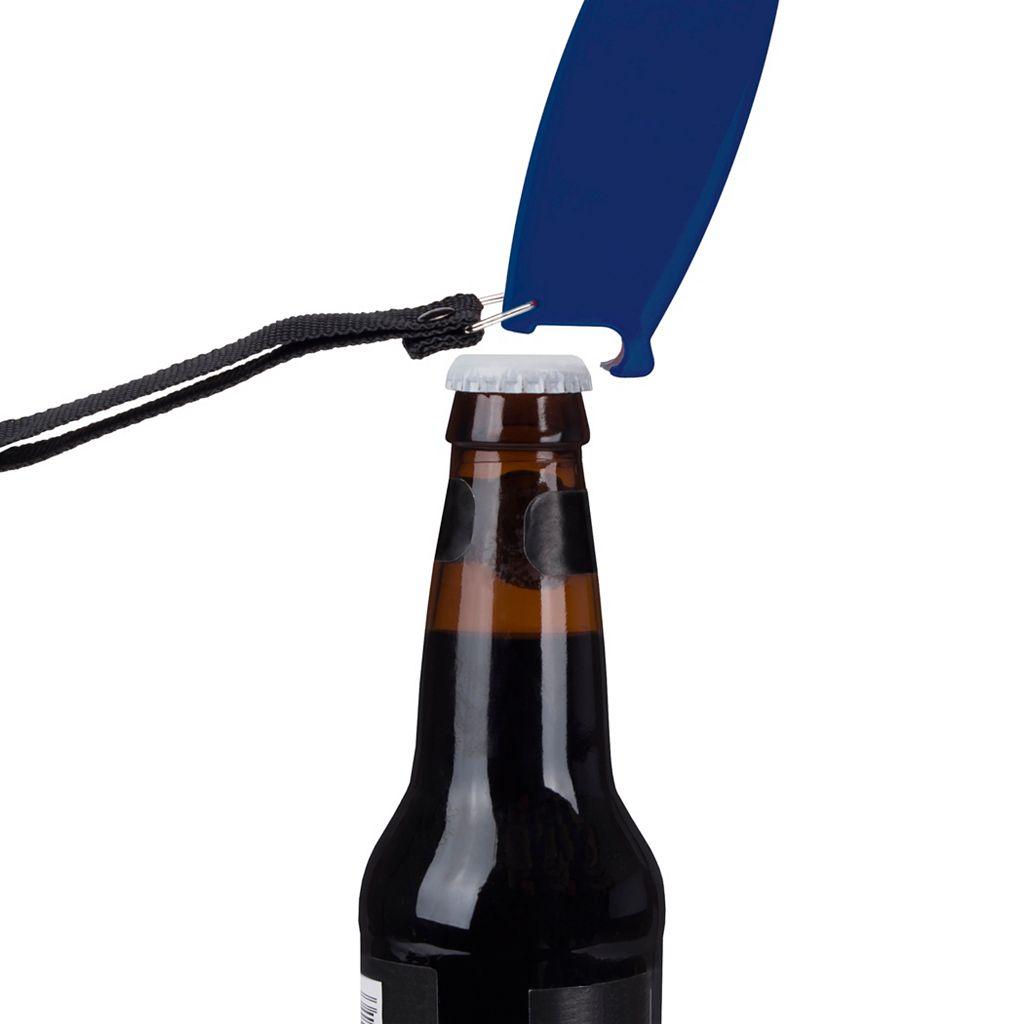 Wembley Megaphone with Bottle Opener