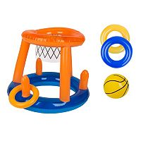 Wembley Basketball Ring Toss Float Game