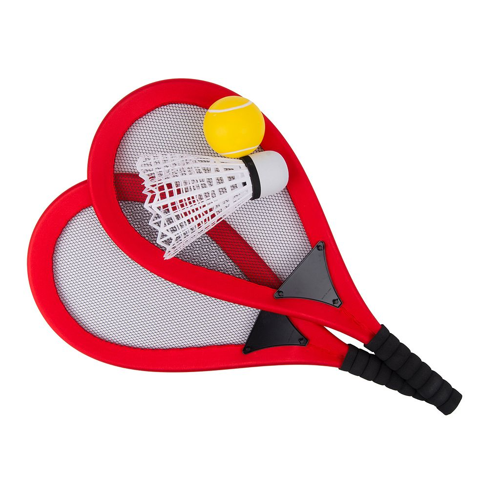 Wembley Jumbo Badminton Set
