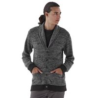 Men's Vans Shawl-Collar Cardigan