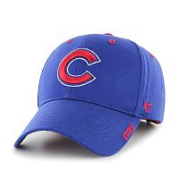 Adult '47 Brand Chicago Cubs Frost Adjustable Cap