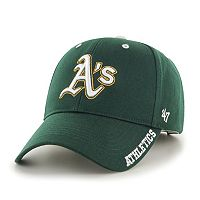 Adult '47 Brand Oakland Athletics Frost Adjustable Cap