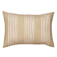 Always Home Sena Breakfast Stripe Throw Pillow