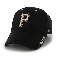 Adult '47 Brand Pittsburgh Pirates Frost Adjustable Cap