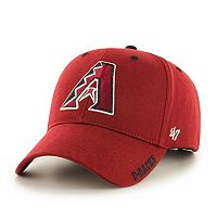 Adult '47 Brand Arizona Diamondbacks Frost Adjustable Cap
