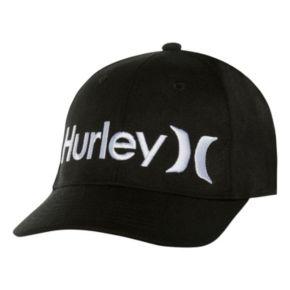Boys Hurley Logo Cap