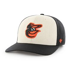 Adult '47 Brand Baltimore Orioles Inductor MVP Adjustable Cap