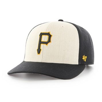 Adult '47 Brand Pittsburgh Pirates Inductor MVP Adjustable Cap