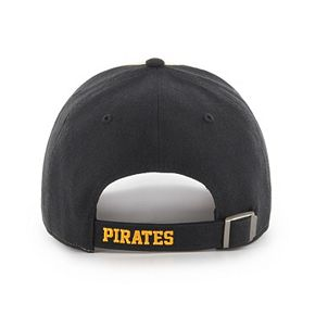 Adult '47 Brand Pittsburgh Pirates Inductor MVP Adjustable Cap