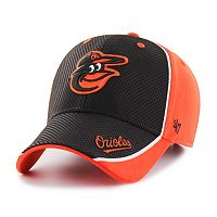 Adult '47 Brand Baltimore Orioles Kobuck MVP Adjustable Cap